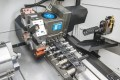 ST- Series Slant Bed CNC Turning Center